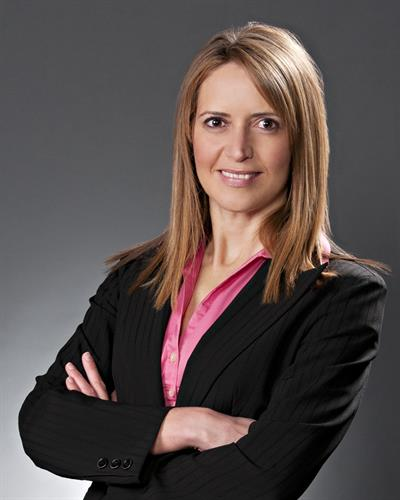 Maryna Kirsten, CPA, CA - Partner Beaumont Office