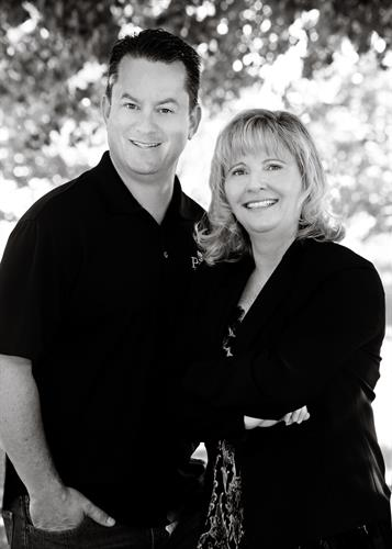 Sean and Colette Palmer - OWNERS