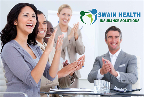 Business health plans & benefits your people will applaud.