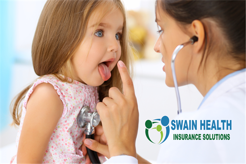 Access to the doctors your want for your family.