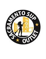 Sacramento SUP Outlet