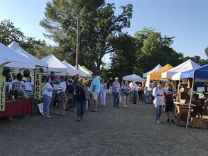 Orangevale Farmers' Market