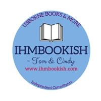 Ihmbookish ~ Tom & Cindy (Usborne Books & More)