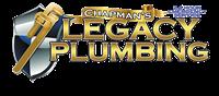 Chapman's Legacy Plumbing