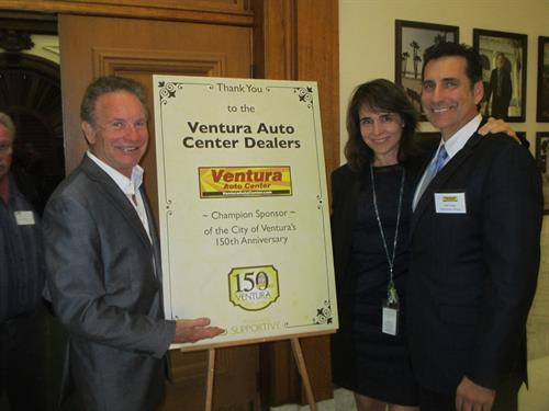 City of Ventura 150th Anniversary