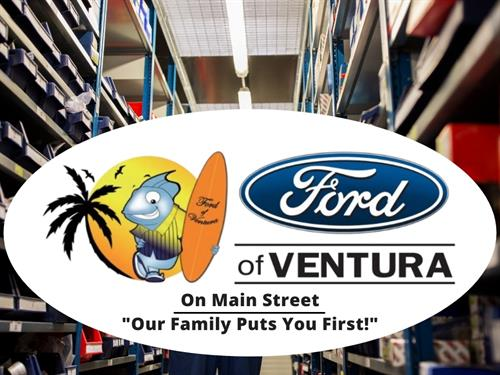 Genuine Motorcraft Parts with FREE two Year Warranty
