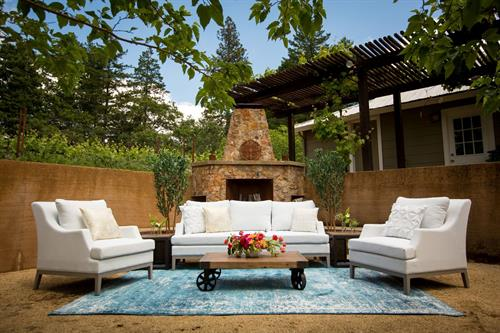 Laguna Outdoor collection