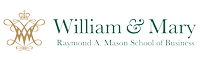 William & Mary Raymond A. Mason School of Business
