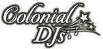 Colonial DJ's