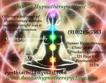 Change the mind, Change your life with Hypnotherapy