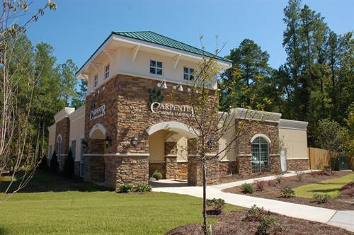 Carpenter Animal Hospital, Cary