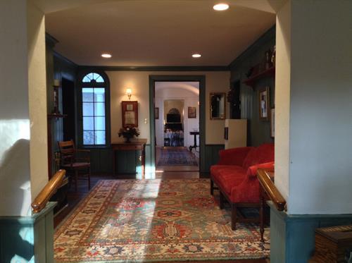 Foyer/Vestibule