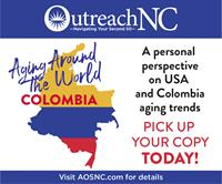 Aging Around the World - Colombia. OutreachNC, September 2020