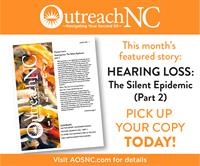 June 2021 OutreachNC is online!