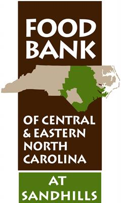 Sandhills Food Bank - Branch of  Central & Eastern NC