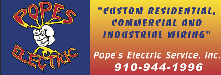 Pope's Electric Service, Inc.
