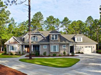 Pinehurst Village, Pinehurst, NC