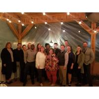 30th Class of Moore County Leadership Institute Graduates