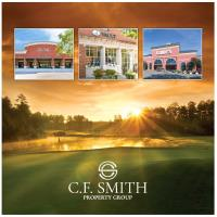 Tri-City, Inc. Has Officially Changed Its Name To:  C.F. Smith Property Group