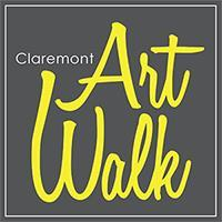 Art Walk in the Claremont Village