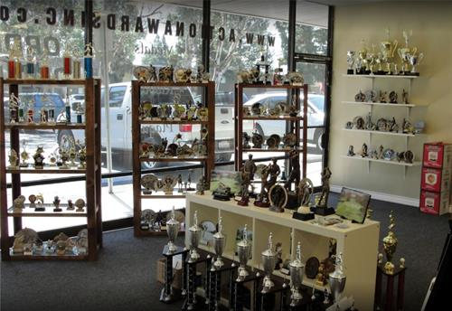 The Showroom, huge selection - come see!