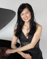 An Evening with pianist Junko Garrett