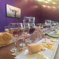 Wine & Cheese Pairings 101