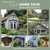 38th Annual VIRTUAL Home Tour