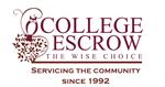 College Escrow, Inc.