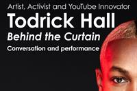 Todrick Hall: Behind the Curtain