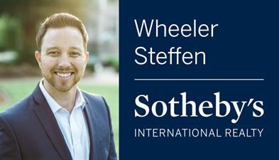 Mason Prophet, Wheeler Steffen Sotheby's International Realty