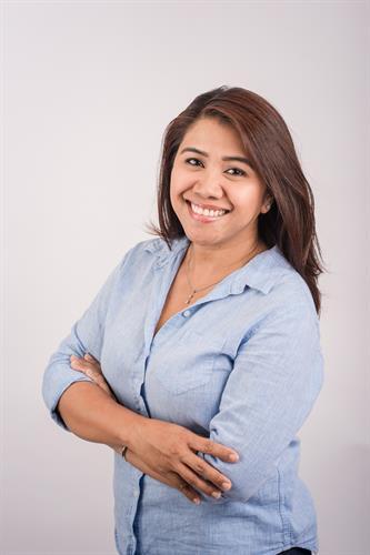 Abby Nuyda, VP