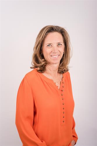 Liz Weigand, Philanthropy Manager