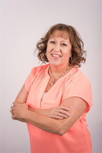 Stacy Mittelstaedt, Volunteers Director