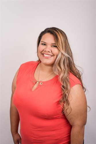 Zaira Ballin, Care Partners Director