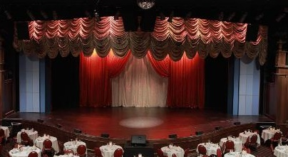 Our MainStage at the Candlelight Pavilion on Tuesdays and Wednesdays