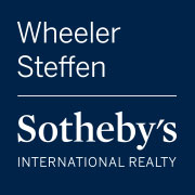 Sally Tornero, Wheeler Steffen Sotheby's International Realty