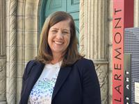 Adrienne Luce Named Director of the Claremont Museum of Art as part of Broader Expansion