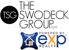 The Swodeck Group powered by eXp Realty