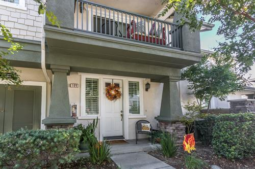 Condo in Rancho Cucamonga