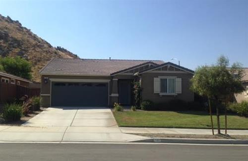 Single Family Home in the Inland Empire