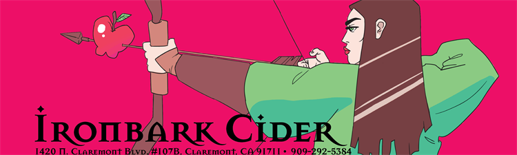Ironbark Ciderworks, Inc.
