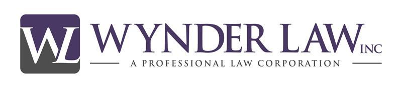 Wynder Law, Inc.