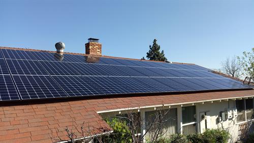 Solar Installation SunGuide Solutions