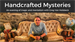 Handcrafted Mysteries: An Evening of Magic and Mentalism with Greg Van Holsbeck