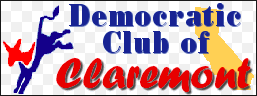 Democratic Club of Claremont