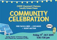 CHERP Claremont | Pomona Community Celebration