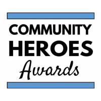Celebrating our 2020 Community HEROES!