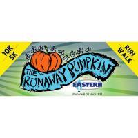 The Runaway Pumpkin 10k & 5k Run / Walk