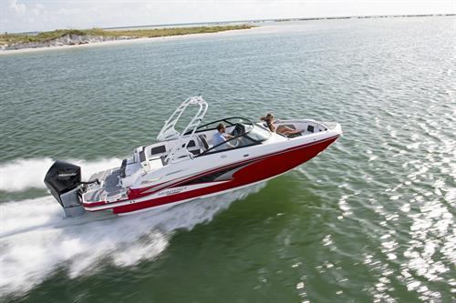 2020 Monterey M65